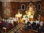 Setkání kněží SVD 12.-14.1.2020