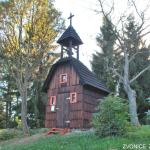Zvonice za Miloňovú 2